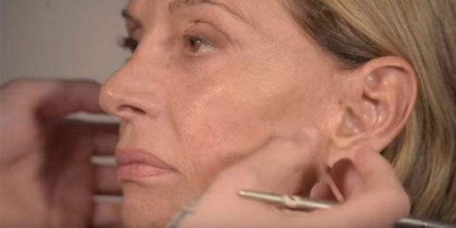 Μακιγιάζ που αναδεικνύει τη γοητεία της μέσης ηλικίας!